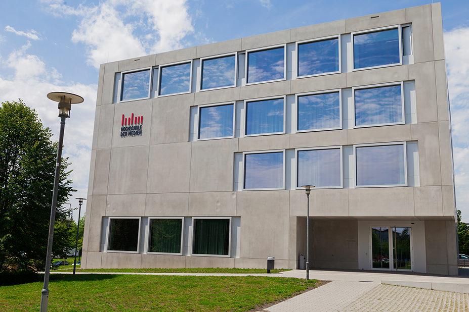 Hochschule der Medien