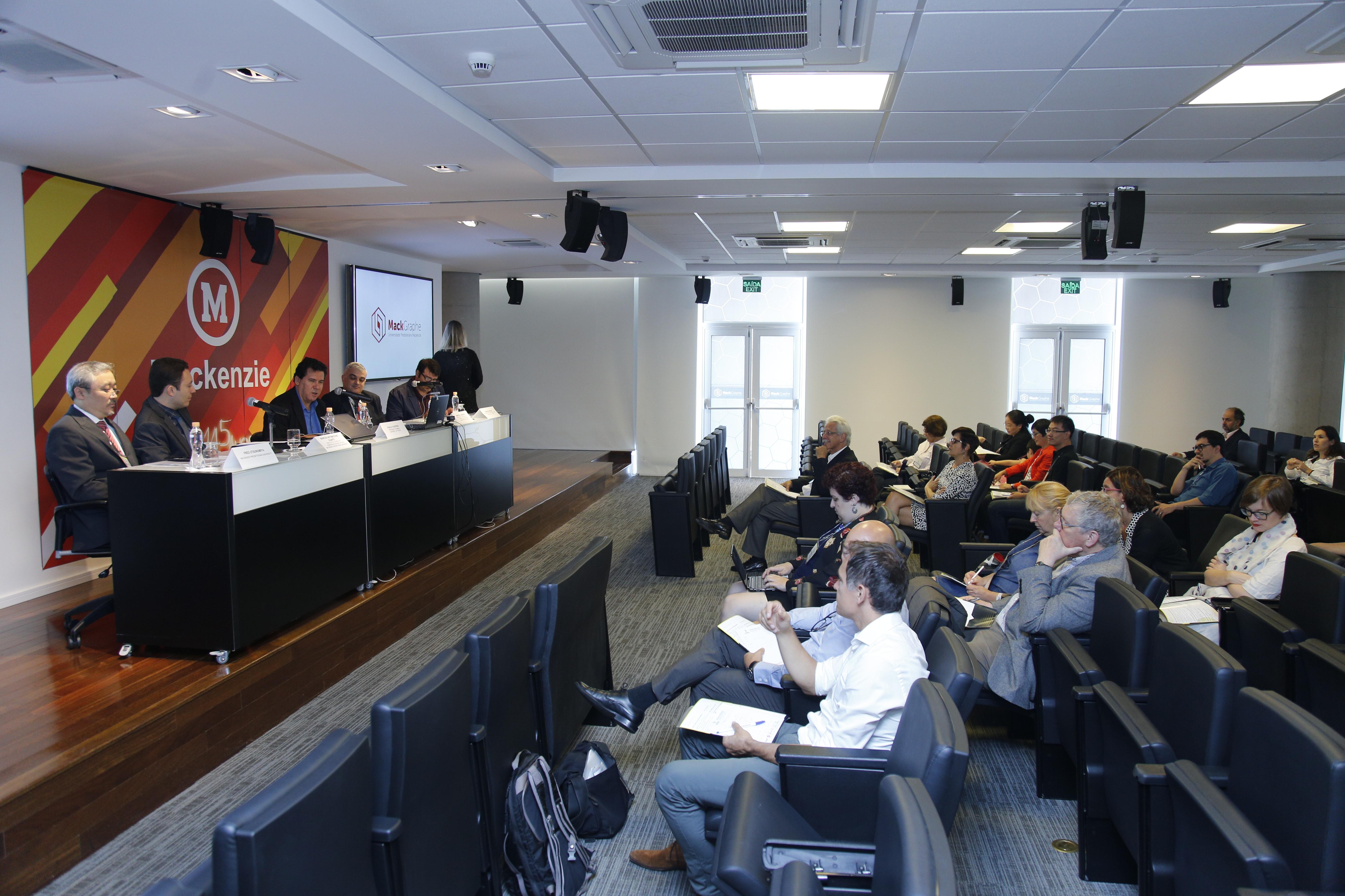IMMA São Paulo Conference